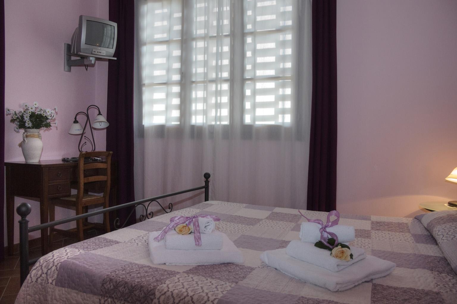 Appartamenti in Toscana