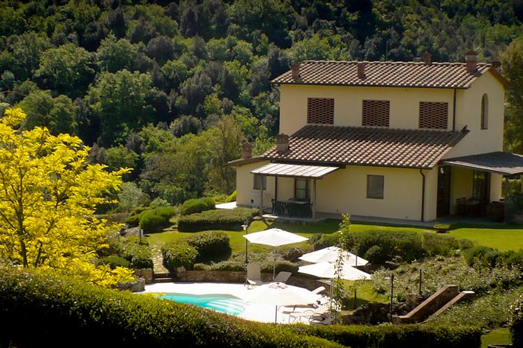 Agriturismo in Toscana